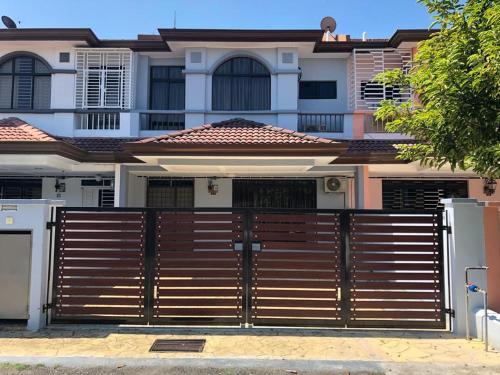 Impian Homestay Kota Laksamana, Bandar Melaka