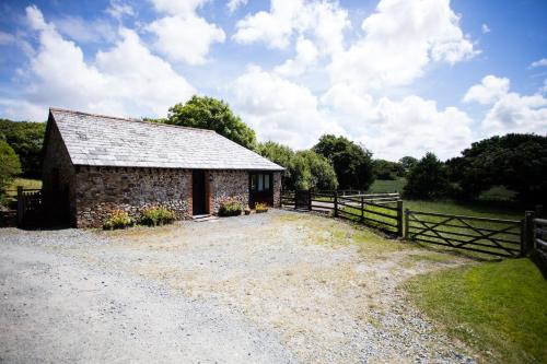 Sharlands Farm Holiday Cottages, Widemouth Bay, Cornwall