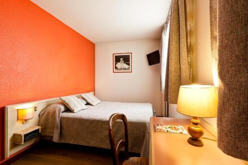 Hotel Le Lumière - Hôtel - Lyon