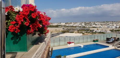. Coral Muscat Hotel and Apartments