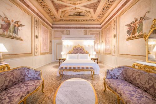 Hotel Ca' Bonfadini Historic Experience