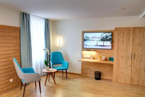 . Hotel & Restaurant Hofmatt