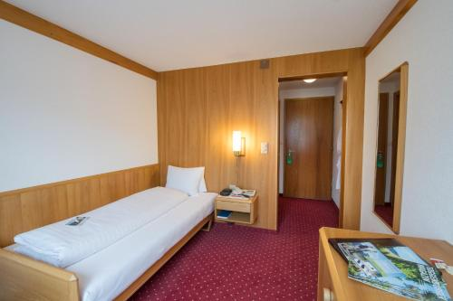 Hotel Stump's Alpenrose - Wildhaus
