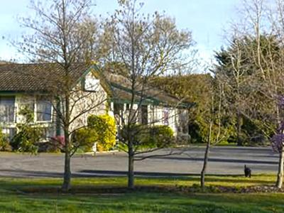 . Gisborne Motel