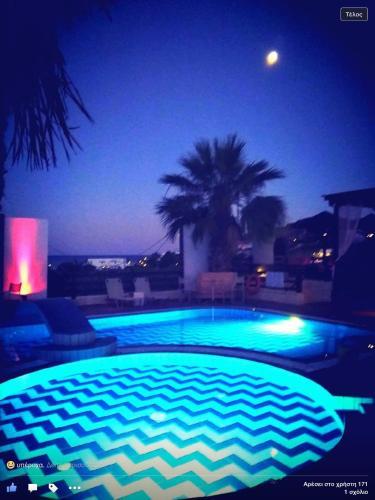 . Angela Hotel