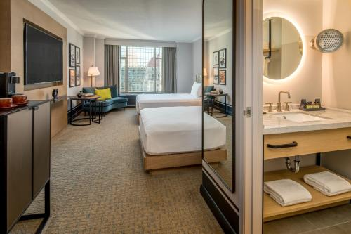 The Duniway Portland, A Hilton Hotel - Portland