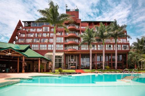 Foto de Amérian Portal Del Iguazú Hotel