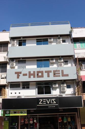 HotelT Hotel