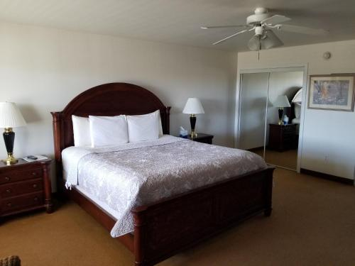 Shore Stay Suites - Cape Charles, VA 23310
