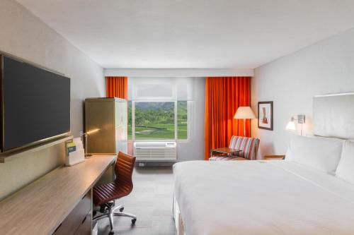 Fotografie prostor Four Points by Sheraton Caguas Real