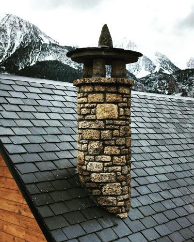 Casa Albana Pirineos - Chalet - Gistaín