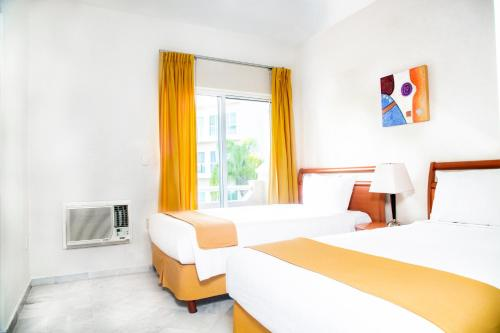 Isla Mazatlán Golden Resort