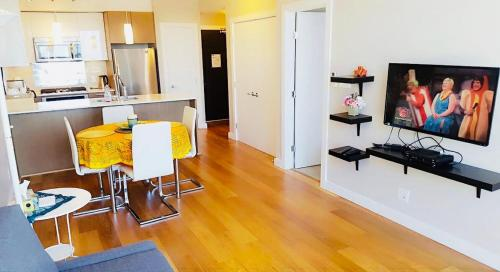 Richmond Hollybridge Way Apartment - Hotel - Richmond