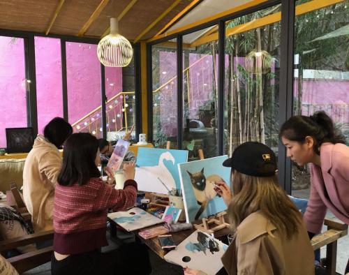 Фото отеля Xiamen International Youth Hostel
