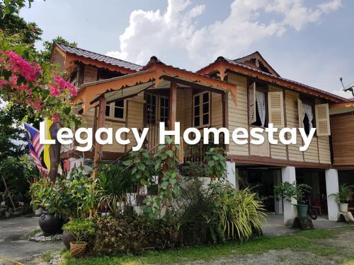 Legacy Homestay