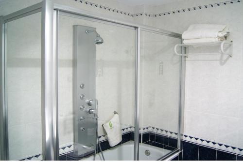 Hotel Molinos 95