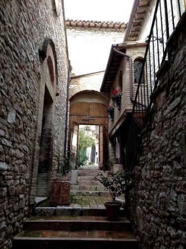 Residenza D'epoca San Crispino