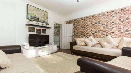 Istanbul Luxury Apartment │ Near Ramada Hotel tatil
