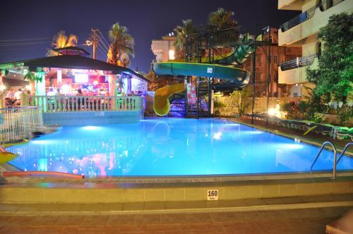 Marmaris Maxwell Holiday Club (ADULT ONLY) indirim
