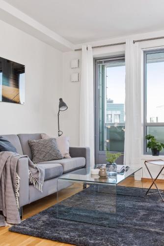 Bjørvika Apartments, Majorstuen Area, Oslo City Center West - Photo 3 of 17