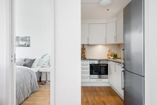 Bjørvika Apartments, Majorstuen Area, Oslo City Center West - Photo 5 of 17