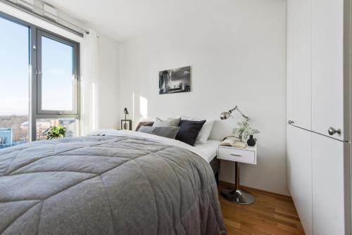 Bjørvika Apartments, Majorstuen Area, Oslo City Center West - Photo 6 of 17
