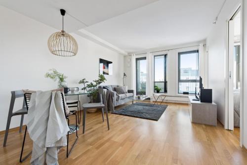 Bjørvika Apartments, Majorstuen Area, Oslo City Center West - Photo 2 of 17