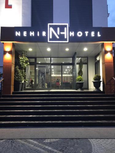 Halic NEHİR HOTEL KEŞAN indirim