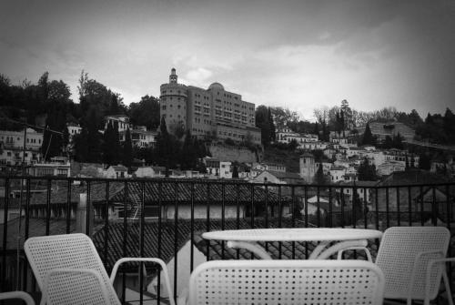 Hotel Molinos 85