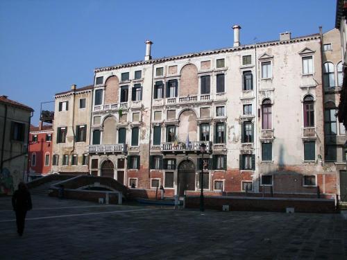 Appartamenti Palazzo Foscarini . - image 6