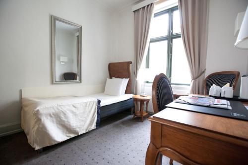 Foto - Best Western Hotel Hebron