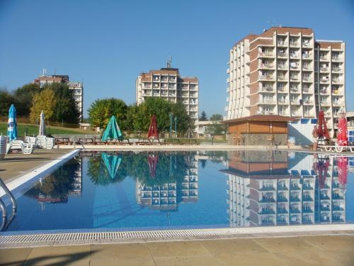 Pavel Banya Complex - Hotel - Pavel Banya