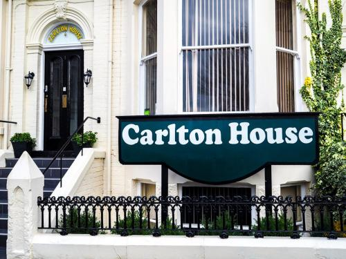 Carlton House, Scarborough