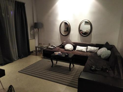 Karolou Dil central luxury and business appartment in Thessaloniki