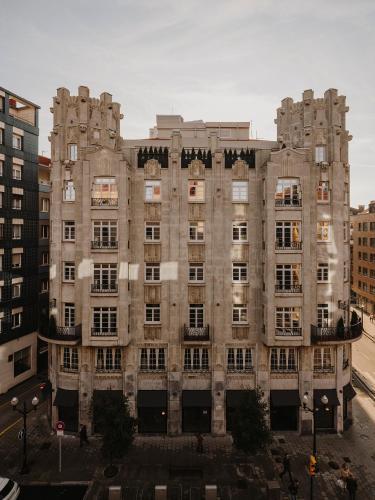 . El Môderne Hotel