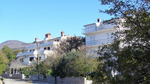 Accommodation in Croatia