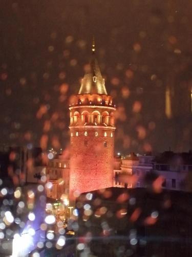 Istanbul Şahkulu Mahallesi, Galip Dede Cd. No:77, 34421 Beyoğlu/İstan tatil