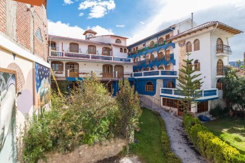 Фото отеля Selina Huaraz