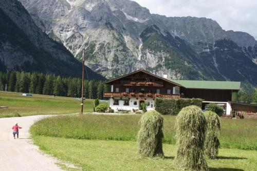 Ferienhaus fr 6 Gste mit 90m in Leutasch (25289) - Houses