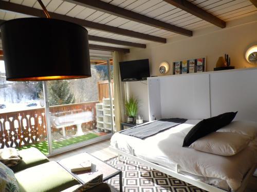 Pra Loup Appart'hotel - Apartment - Pra Loup