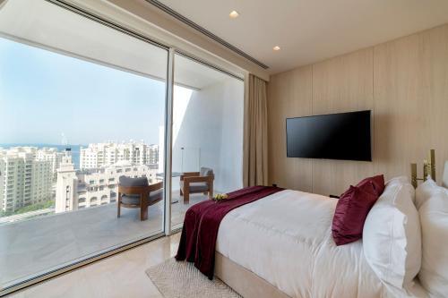 Five Palm Jumeirah Dubai photo 47