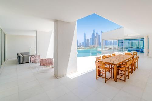 Five Palm Jumeirah Dubai photo 49