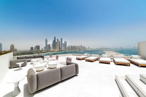 Five Palm Jumeirah Dubai photo 102