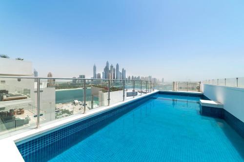 Five Palm Jumeirah Dubai photo 51