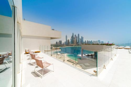 Five Palm Jumeirah Dubai photo 52