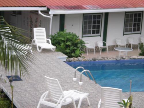 Hotel Residencial La Terraza