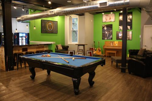 Apple Hostels of Philadelphia