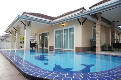 ฺBaan Bangsarey pool villa ฺBaan Bangsarey pool villa