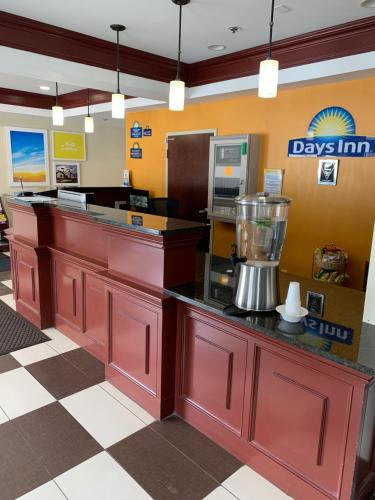 Days Inn By Wyndham Budd Lake - Hackettstown, NJ 07828