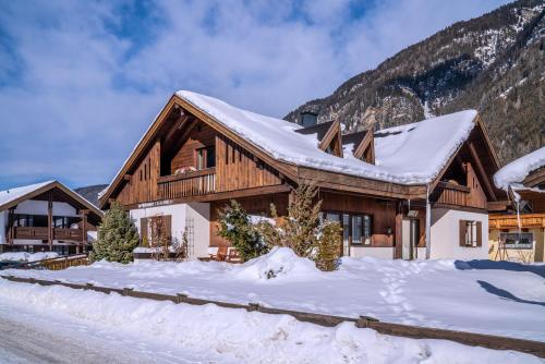 Фото отеля Alpin Apart Maurer